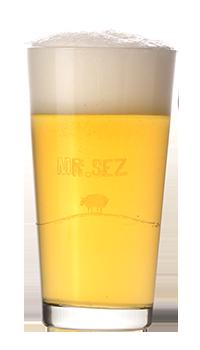 Birra Mr.Sez Santa Birra Bianca